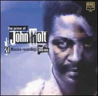 The Prime of John Holt: Massive Recordings from 1970-1976 - John Holt