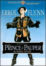 The Prince and the Pauper - William Keighley
