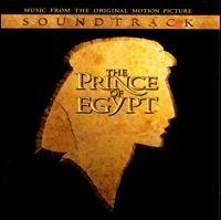 The Prince of Egypt - Original Soundtrack