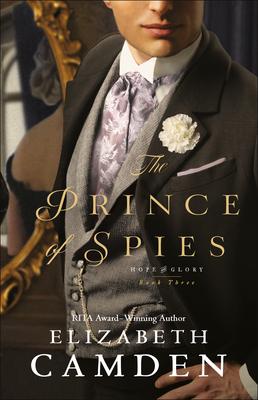 The Prince of Spies - Camden, Elizabeth