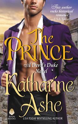 The Prince - Ashe, Katharine