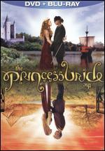 The Princess Bride [2 Discs] [DVD/Blu-ray]