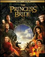 The Princess Bride [30th Anniversary Edition] [Blu-ray] - Rob Reiner