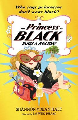 The Princess in Black Takes a Holiday - Hale, Dean, and Hale, Shannon