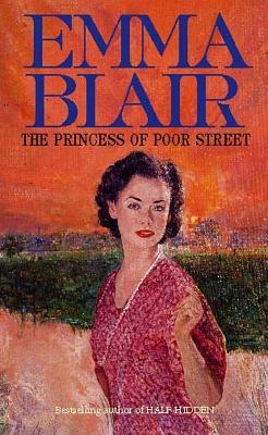 The Princess of Poor Street - Blair, Emma
