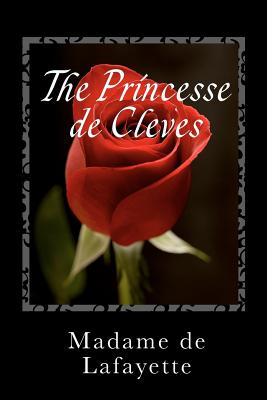 The Princesse de Cleves - Lafayette, Madame de