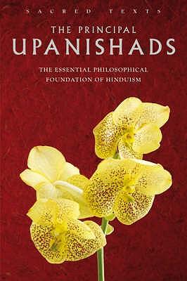 The Principal Upanishads - Jacobs, Alan (Translated by)