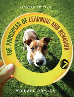 The Principles of Learning and Behavior - Domjan, Michael