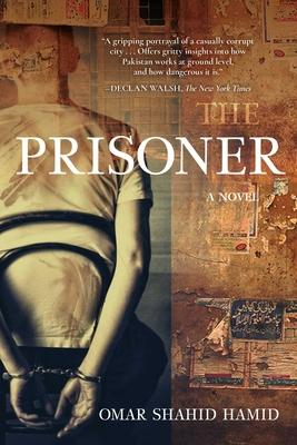 The Prisoner - Hamid, Omar Shahid