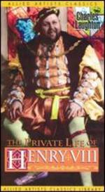 The Private Life of Henry VIII - Alexander Korda