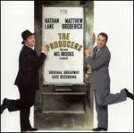 The Producers [Original Broadway Cast Recording] - Matthew Broderick / Nathan Lane
