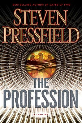 The Profession - Pressfield, Steven