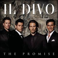 The Promise [Barnes & Noble Exclusive] - Il Divo