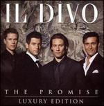 The Promise [CD/DVD]