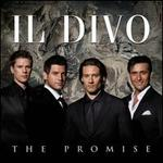 The Promise [Luxury Edition] [CD+DVD] [UK]