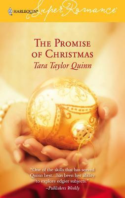 The Promise of Christmas - Quinn, Tara Taylor