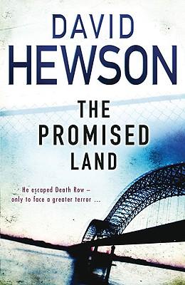 The Promised Land - Hewson, David