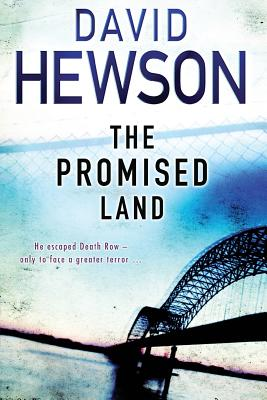 The Promised Land - Hewson, David