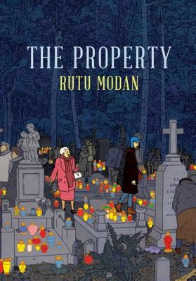 The Property - Modan, Rutu, and Cohen, Jessica (Translated by)