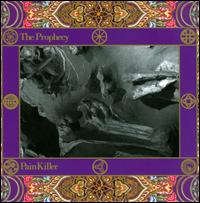 The Prophecy: Live in Europe - Painkiller