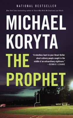 The Prophet - Koryta, Michael