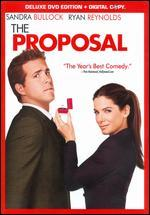 The Proposal [Deluxe Edition] [2 Discs] [Includes Digital Copy]