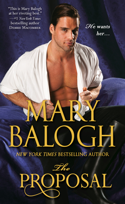 The Proposal - Balogh, Mary