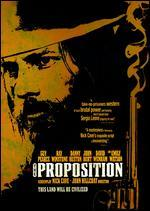 The Proposition [SteelBook]