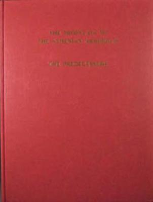 The Propylaia to the Athenian Akropolis: Volume 1: The Predecessors - Dinsmoor, William B