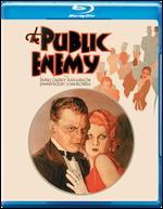 The Public Enemy [Blu-ray]