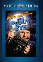 The Public Eye - Howard Franklin