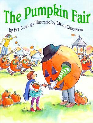 The Pumpkin Fair - Bunting, Eve