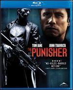 The Punishe [Blu-ray]
