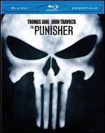 The Punisher [Blu-ray/DVD]