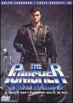 The Punisher - Mark Goldblatt