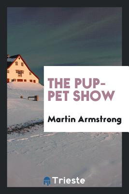 The Puppet Show - Armstrong, Martin