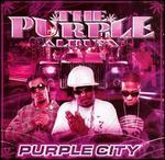 The Purple Album [Clean]