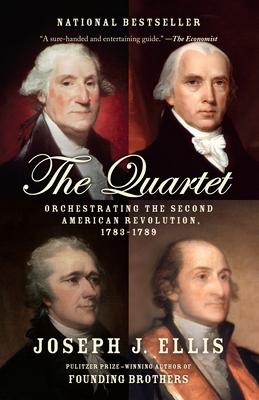 The Quartet - Ellis, Joseph J.