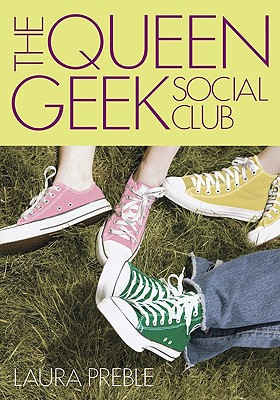 The Queen Geek Social Club - Preble, Laura