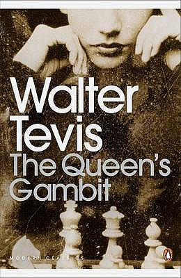 The Queen's Gambit - Tevis, Walter, and Shriver, Lionel (Introduction by)