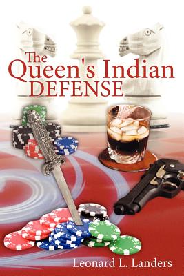 The Queen's Indian Defense - Landers, Leonard L