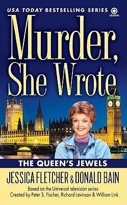 The Queen's Jewels - Fletcher, Jessica, and Bain, Donald