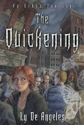 The Quickening - Angeles, Ly