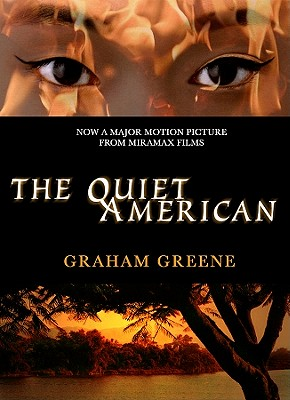The Quiet American - Greene, Graham, and Potter, Joseph (Read by)