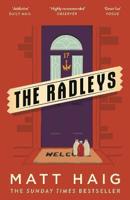 The Radleys - Haig, Matt