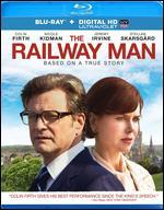 The Railway Man [Includes Digital Copy] [UltraViolet] [Blu-ray]