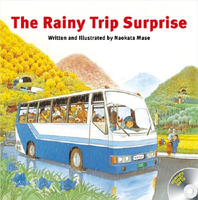 The Rainy Trip Surprise - Perry, Mia Lynn (Translated by)