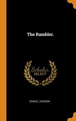 The Rambler. - Johnson, Samuel