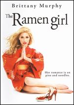 The Ramen Girl - Robert Allan Ackerman