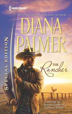 The Rancher - Palmer, Diana